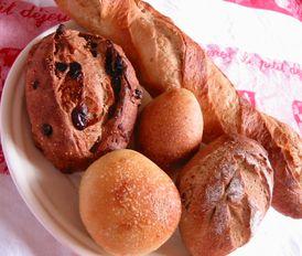 東風さんのパン