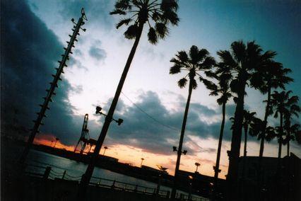 Osaka South Port