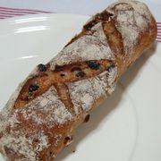 田舎パン(小)