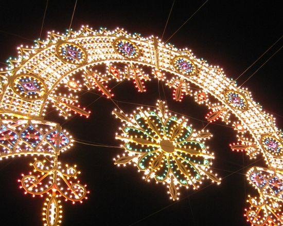 luminarie 2007