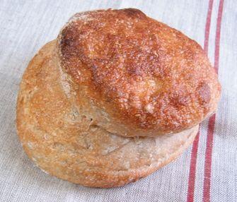 ameen's 発芽小麦のパン・大麦